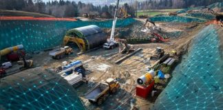 Bentley Systems launches OpenGround Cloud to boost geotechnical data