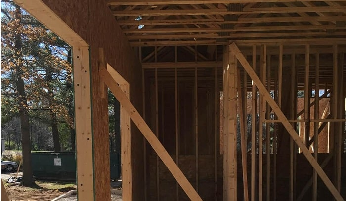RT Construction Offers Structural Insulated Panels Construction Technology for Sustainable Buildings