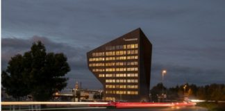 Powerhouse presents a sustainable model for future buildings and workspaces