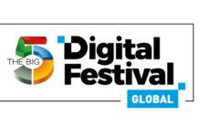 Construction Industry's 'Next Normal' To Emerge at The Big 5 Digital Festival