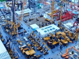 XCMG at bauma China 2020 Highlights Intelligence, Integrated Solutions and Clean Energy