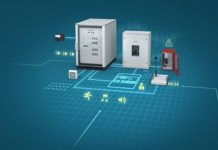 Siemens Cerberus PACE Compact extends capabilities in public address, voice alarm