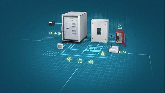 Siemens Cerberus PACE Compact extends capabilities in public address, voice alarm