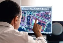 Esri UK and Tetra Tech Provide One-Stop Solution for Indoor Mapping