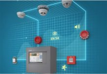 Siemens fire protection system effortlessly protects small to medium-sized buildings