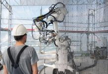 ABB Robotics advances construction industry automation to enable safer and sustainable building