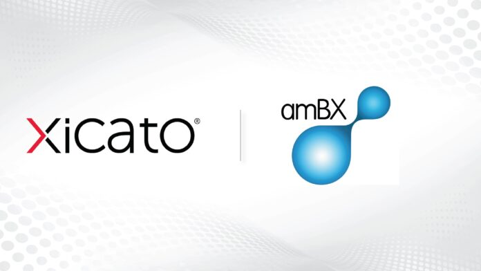 Xicato and amBX Announce Strategic Partnership Technology Integration Offers Smart Building Industry a Unified Control Platform