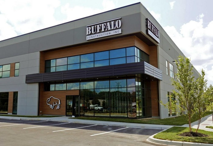Buffalo Construction, Inc. To Bring Green Manufacturing Plant to Louisville, KY