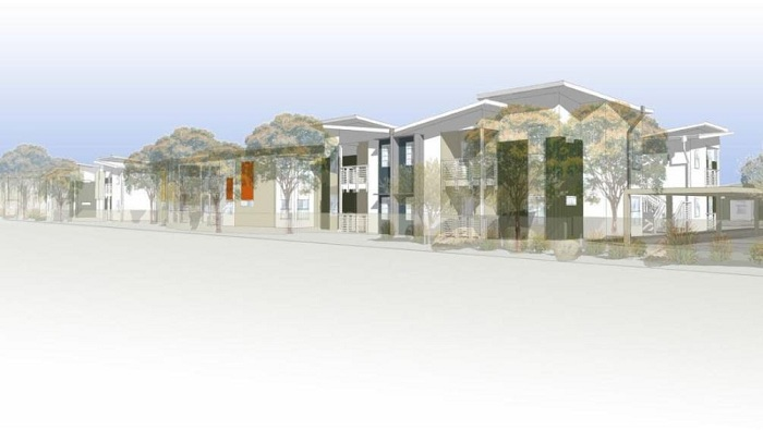 Interactive Design Corporation Unveils Award-Winning Affordable Housing Design for The Monarch Apartment Homes in Palm Springs