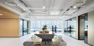 Lendlease's csuites fully committed as corporates embrace dynamic and people-centric workspaces post-pandemic