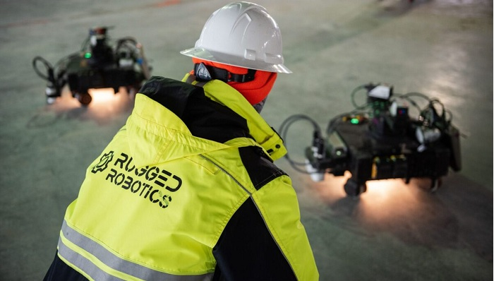 Rugged Robotics completes first full-scale pilot on Consigli construction site