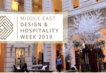 Middle East Design and Hospitality Week