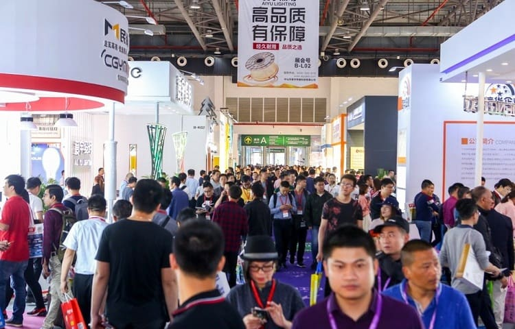 The 24th Guzhen Lighting Fair Kicks off to Offer Global Buyers a Feast with 6 Highlights This Autumn