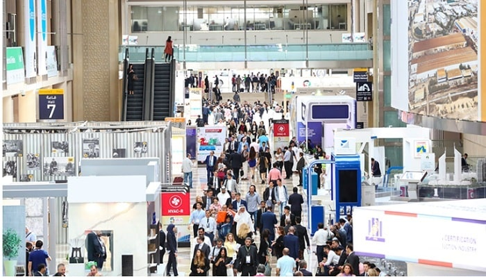 Asia's largest gathering of industry professionals and innovators