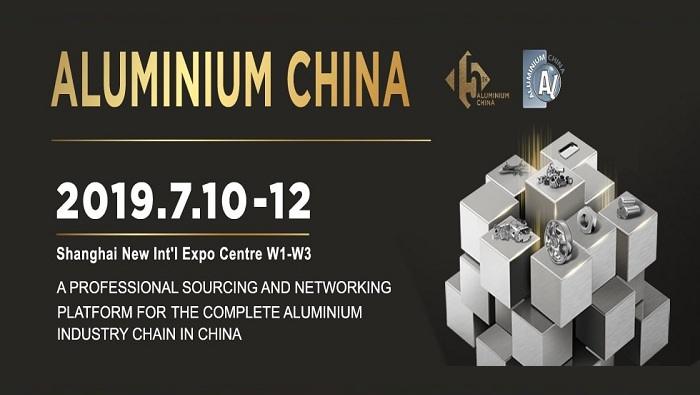Aluminium China and Lightweight Asia 2019
