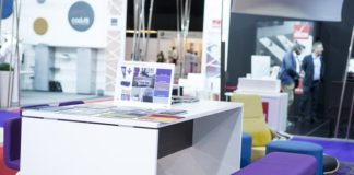 Middle East Design and Hospitality Week 2019