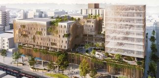 Lendlease to build Prince of Wales Hospitals