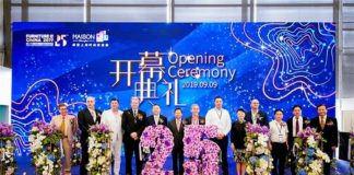 Furniture China 2019 Shows a Notable Growth in Its 25th Anniversary