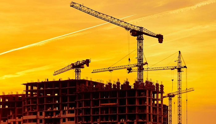 The construction sector in Italy: Investments up by 4.8 billion Euros (+3.5%) in 2019