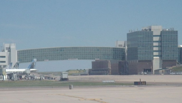 DIA selects lead designer, contractor for $770m Great Hall project