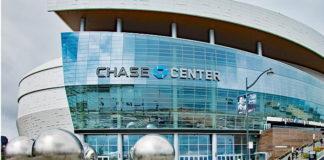 San Francisco Warriors  $1.4bn stadium wins award for high-tech construction