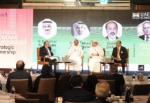 UAE-India Economic Forum 2019