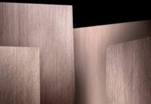 Domotex 2020 to focus on wood trends linked to the concept of well-being!