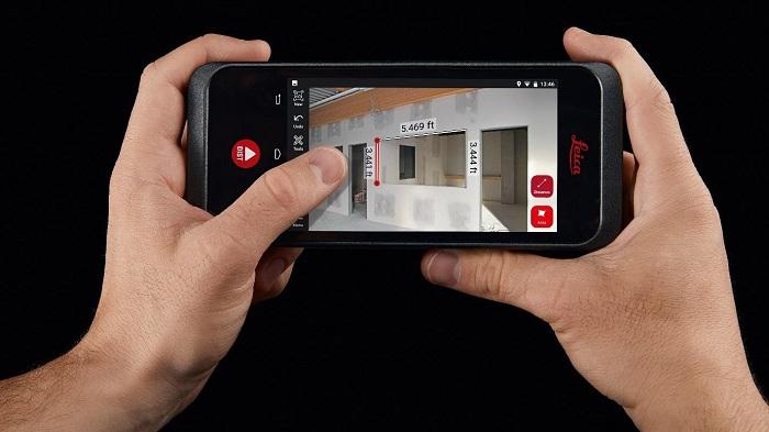Leica launches BLK3D device to enrich construction collaboration