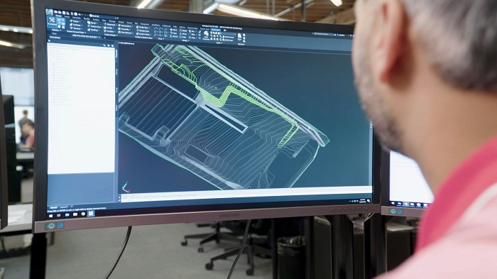 Autodesk and Virgin Hyperloop One Announce Joint Effort to Explore Advanced Route Optimization, Transportation Design, and Construction Technology