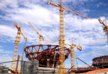 Zoomlions newest tower crane factory is set to be the largest in the world