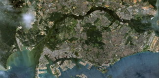 Industry support for South East Asias inaugural geospatial show & conference builds momentum