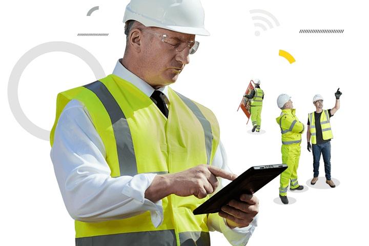 ASSA ABLOY has acquired construction workforce management specialist Biosite