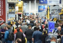 World of Concrete 2020: Bringing the Concrete and Masonry Industries Together in Las Vegas