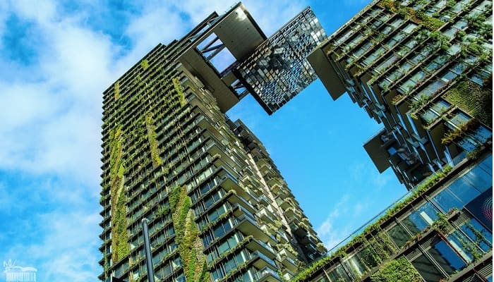 Derwent advances zero carbon building target by 20 years