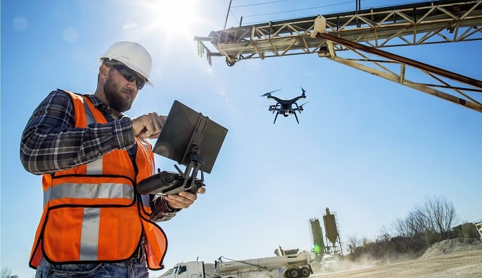 Kespry Announces 270 Companies Now Use Its Drone-Based Aerial Intelligence Platform