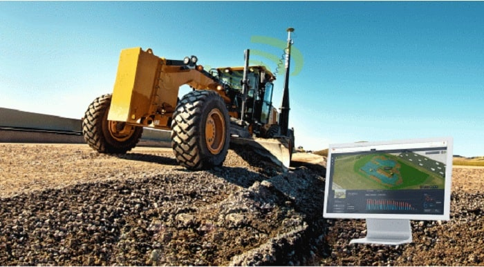 Leica Geosystems updates the Leica ConX cloud-based collaboration tool with new functionalities