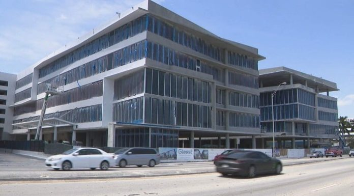 South Florida construction group taking steps to protect workers during coronavirus pandemic