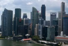 Singapore's dominance in the infrastructure world continues