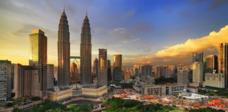 Malaysian construction is all set to grow 3.7% by 2020