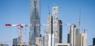 Saudi Arabias slow recovery