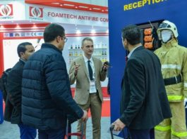 Middle East fire safety systems & equipment market to grow 2.6 percent annually to 2025, says 6Wresearch report